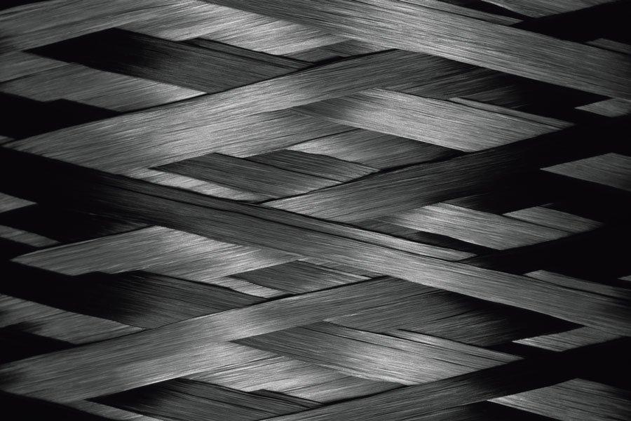 Curiosita sulla fibra di carbonio